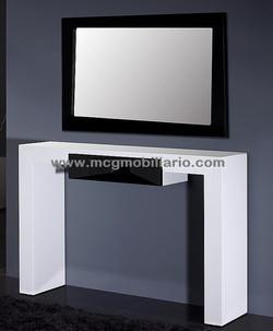Consola mcg 642