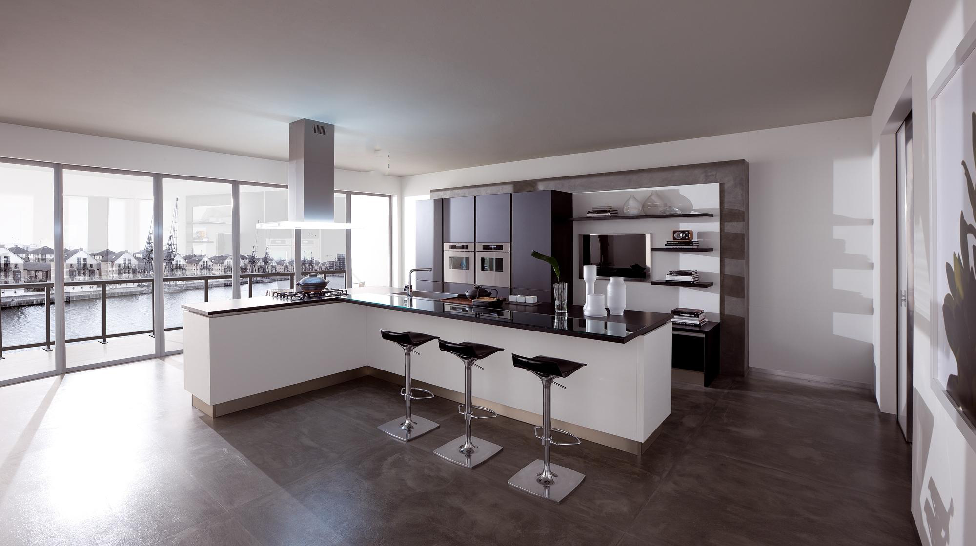 Cozinha moderna 574