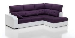 Chaise longue 1057