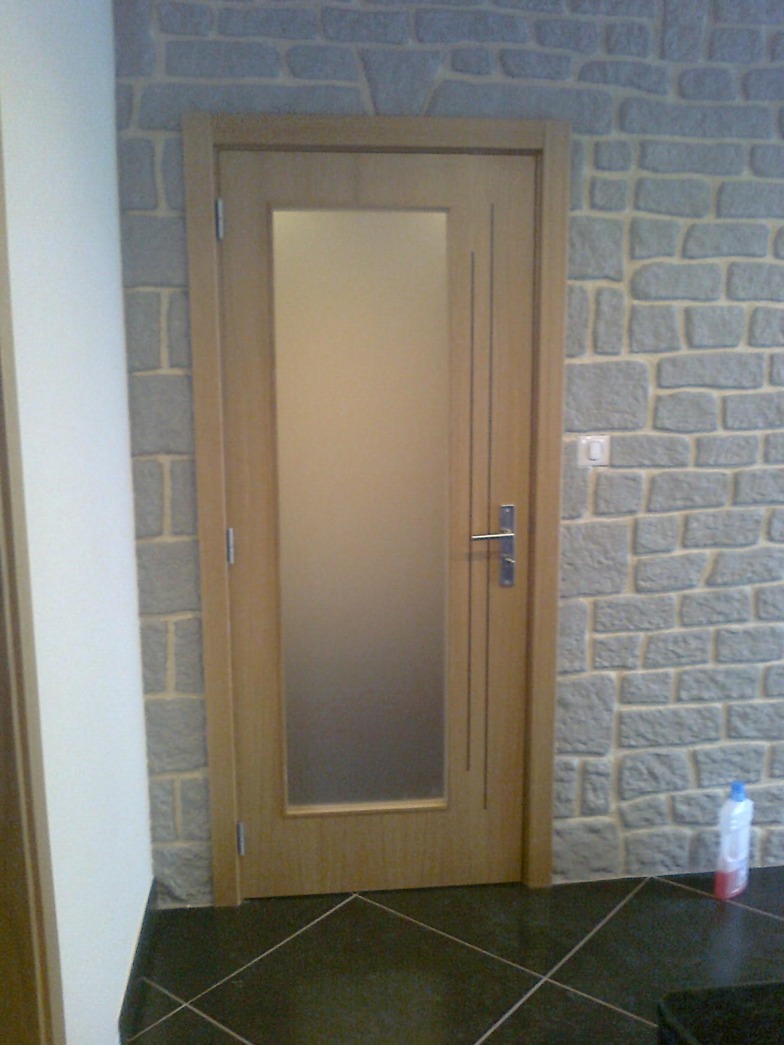 Porta de Carpintaria