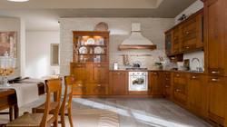 Cozinha Clássica 485