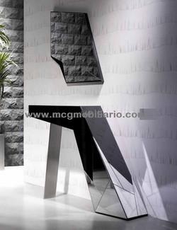 Consola mcg 643