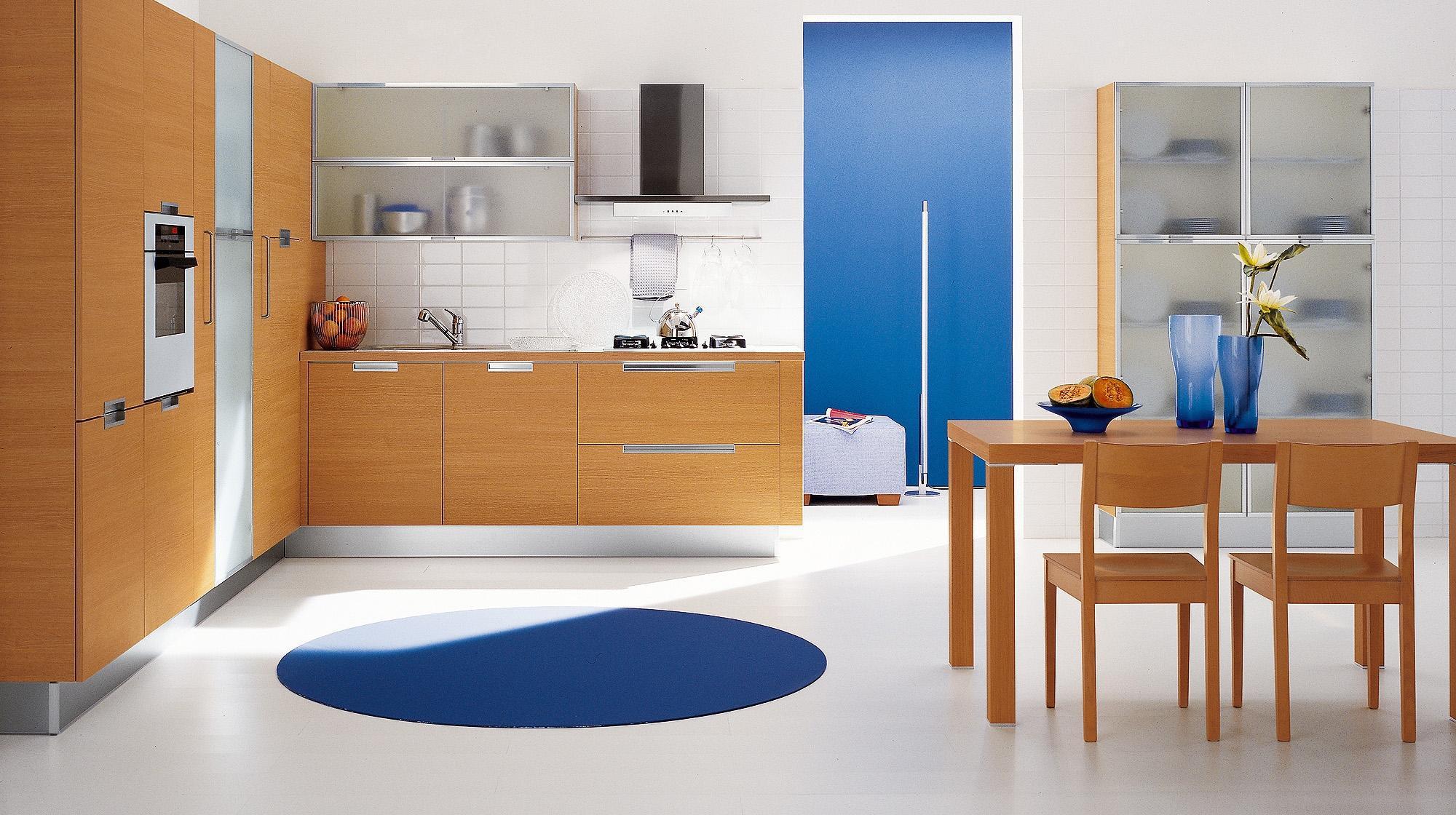 Cozinha moderna 570