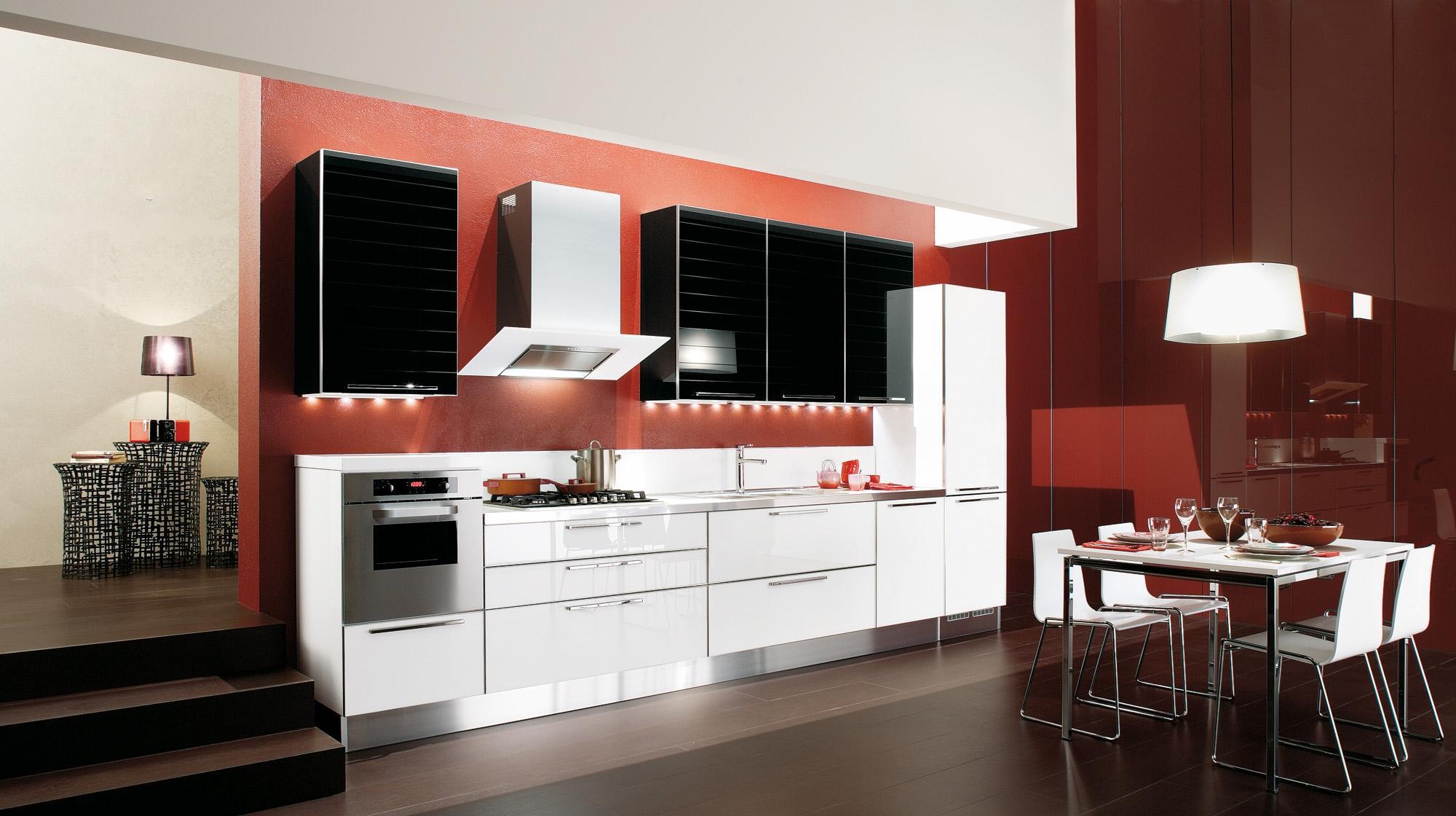 Cozinha moderna 561