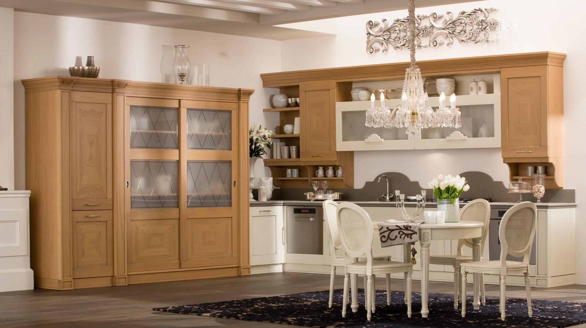 Cozinha Clássica 479