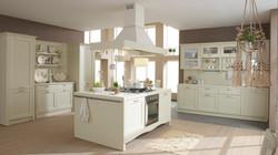 Cozinha moderna 567