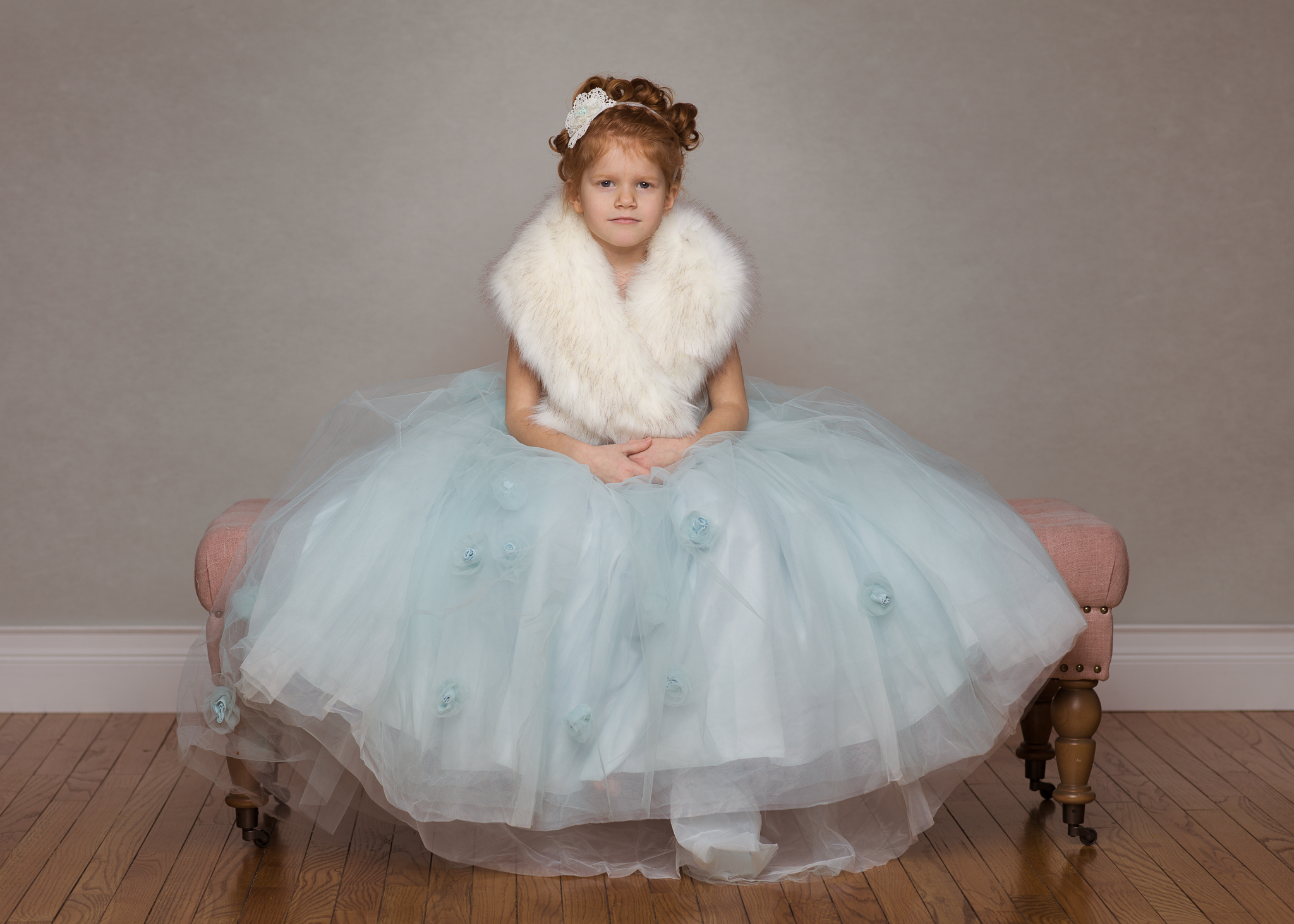 Classic-Couture-Moody-Blues-Frock-Dollcake-Blue-Princess-Dress-Pink-Bench-Settee-Texture-Portrait-Na