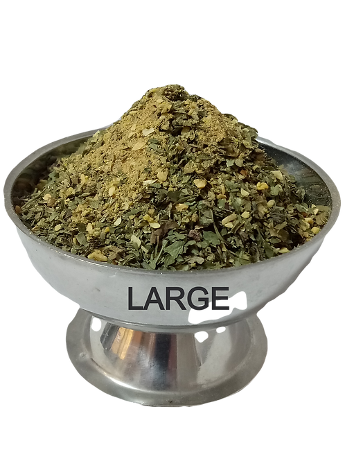 FISH SPICE - LEMON HERBS - LARGE