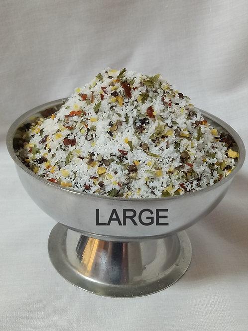 FISH SPICE - COCONUT CHILLI - LARGE