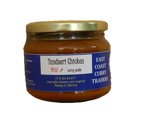 TANDOORI CHICKEN PASTE 300G