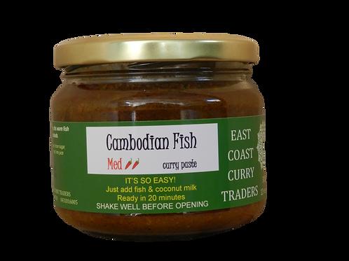 CAMBODIAN FISH PASTE 300G