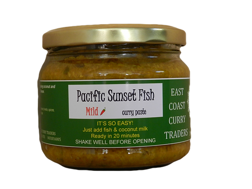 PACIFIC SUNSET FISH PASTE 300G
