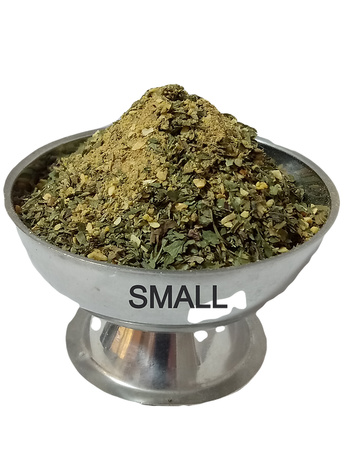 FISH SPICE - LEMON HERBS - SMALL