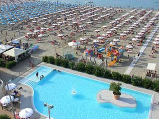 NUOVI SUCCESSI – Il Mago Salvin E La Sua Animazione Approdano Sulla Riviera Adriatica