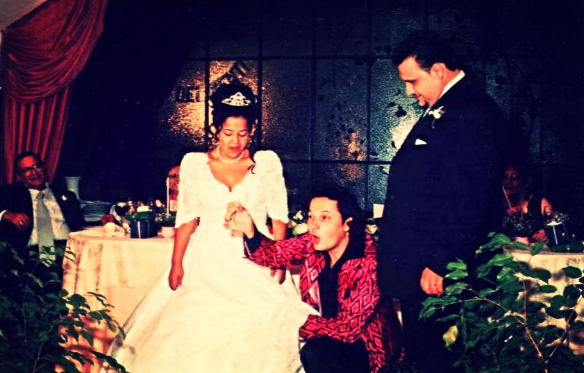 Spettacoli di Magia per Matrimoni