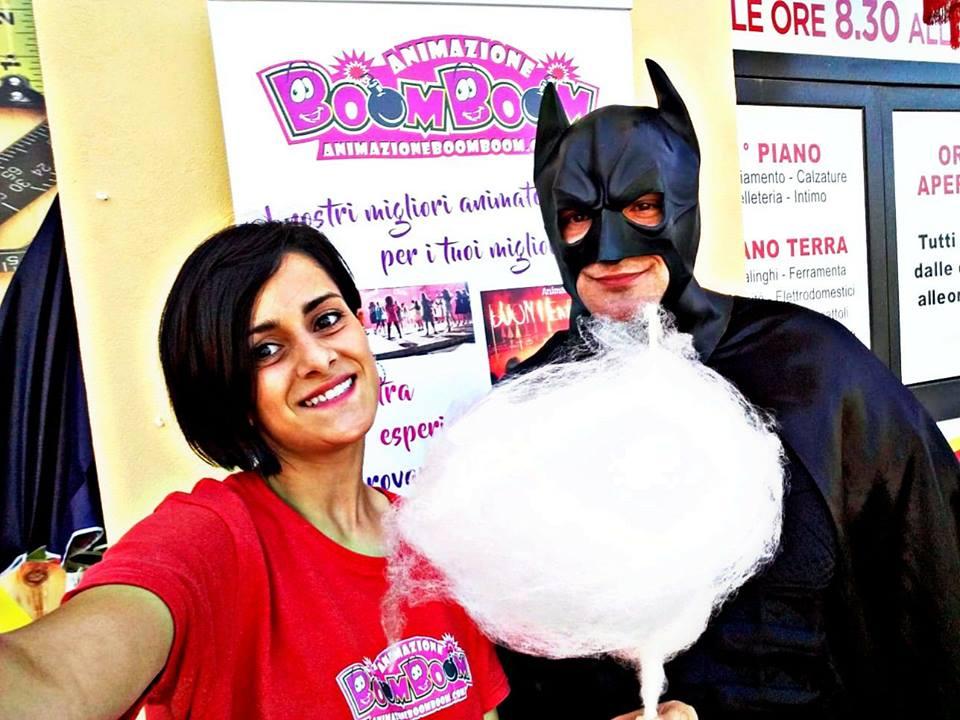 Super eroe Batman