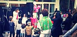 Spettacoli per Feste di Bambini