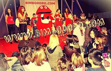 Bimbo d'Oro