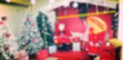 La Casa di Babbo Natale, dell'Animazione Boom Boom, Animazione per Bambini a Messina