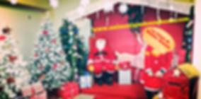Villaggio Babbo Natale a Brolo