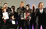Davide Patti vincitore 2019 con Aurora Mannelli vincitrice 2020