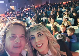Mago Salvin - Lidia Caranna