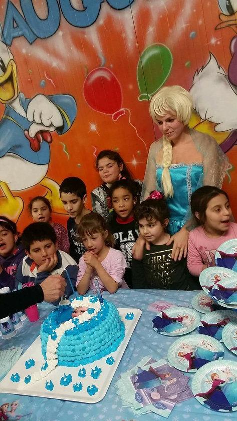 Principesse Disney a Messina