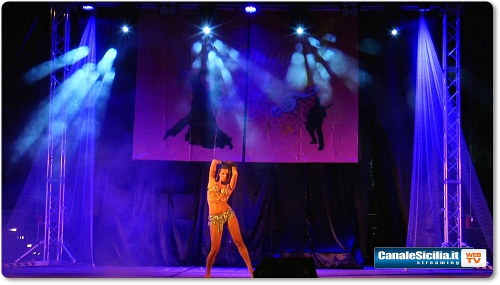 I NUMERI 1 DANCE