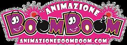 Logo Animazione Boom Boom