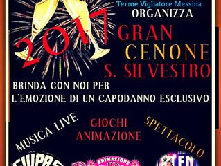 """""""CENONE DI  SAN SILVESTRO"""" a Messina"""