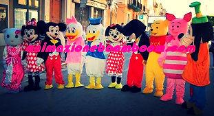 Personaggi Disney per Bambini