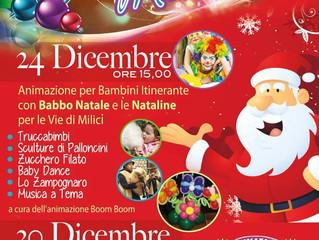 """""""TOMBOLATA DI NATALE"""" 30 Dicembre"""