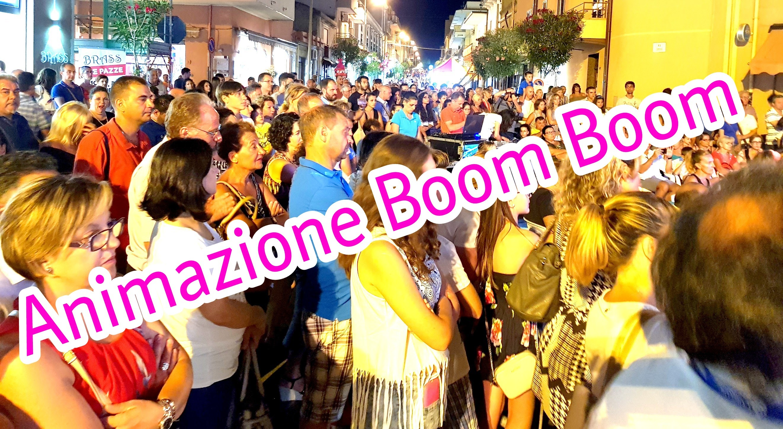 Talent Summer Messina