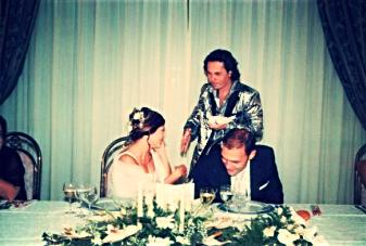 Spettacoli per Matrimoni