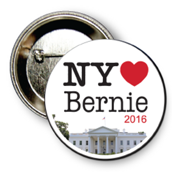 Style # Sanders-New York Round