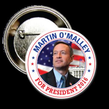 Style # O'Malley-01 Round Button