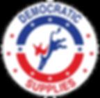 Democratic Supplies Logo