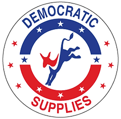 Democratic Supplies Logo