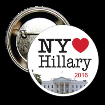 Style # Hillary-New York Round