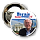 Thumbnail: (25 Buttons) Style # Sanders-05 Round