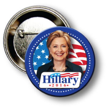 Style # Hillary-09 Round