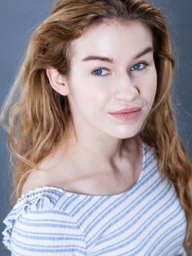 Sarah Rubina