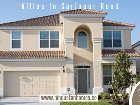 Top 5 Villa Project In Whitefield Bangalore