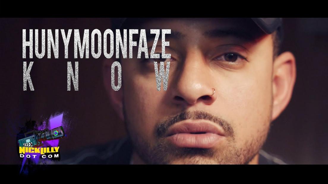 HunyMoonFaze Know Official Music Video