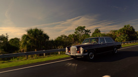 Mercedes Classics With Pierre Hedary