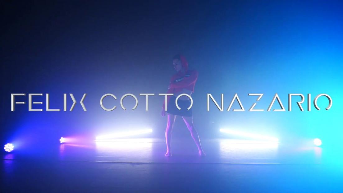 Felix Cotto Nazario Dancer Reel
