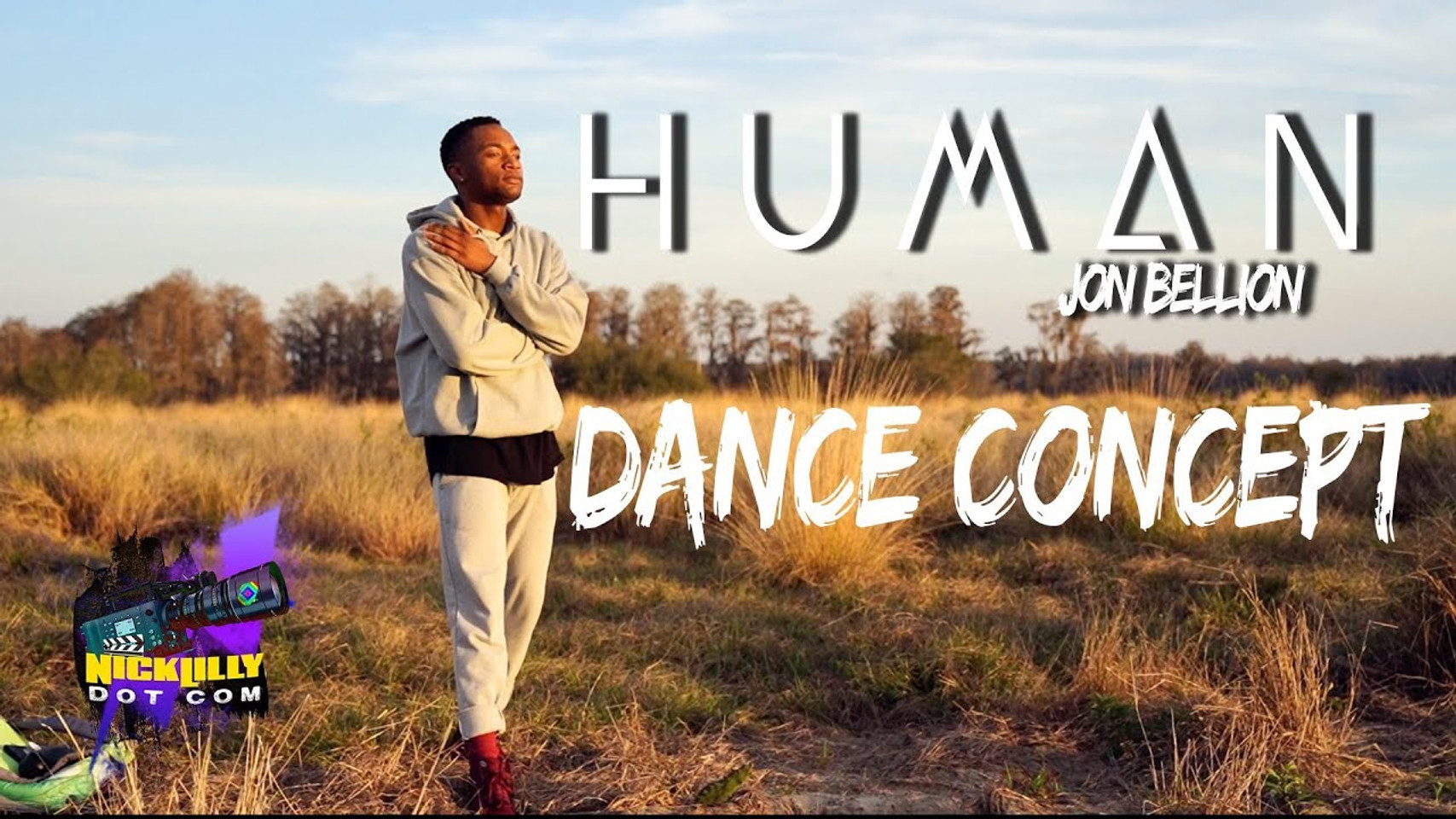 HUMAN Dance Concept Video