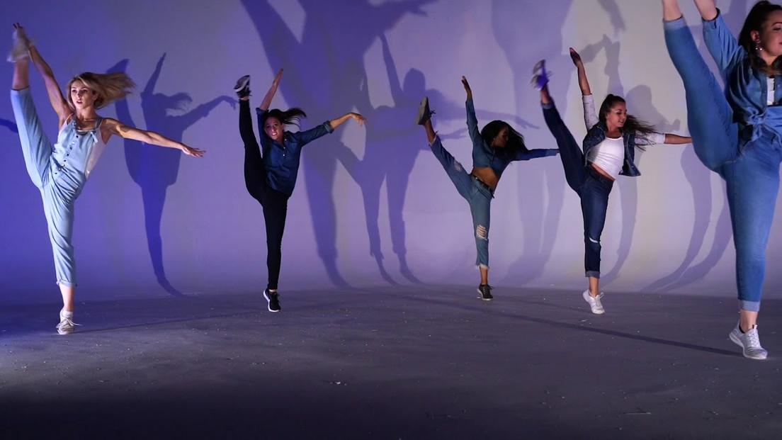 Denim Day Sexual Assault Awareness 2019 Dance Concept Video