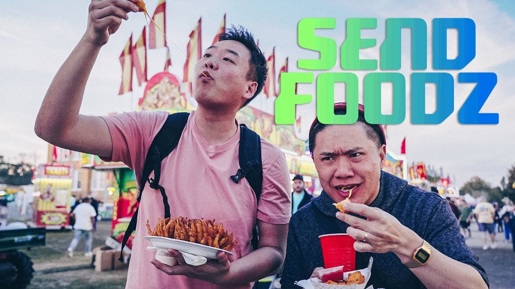 Send Foodz Thrillist Florida Food Show