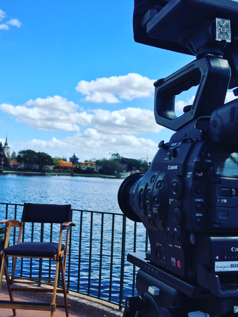 WDW Broadcast Productions